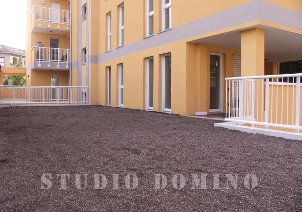 Trilocale nuovo con terrazzo e giardino, quartiere isola, MIlano ...