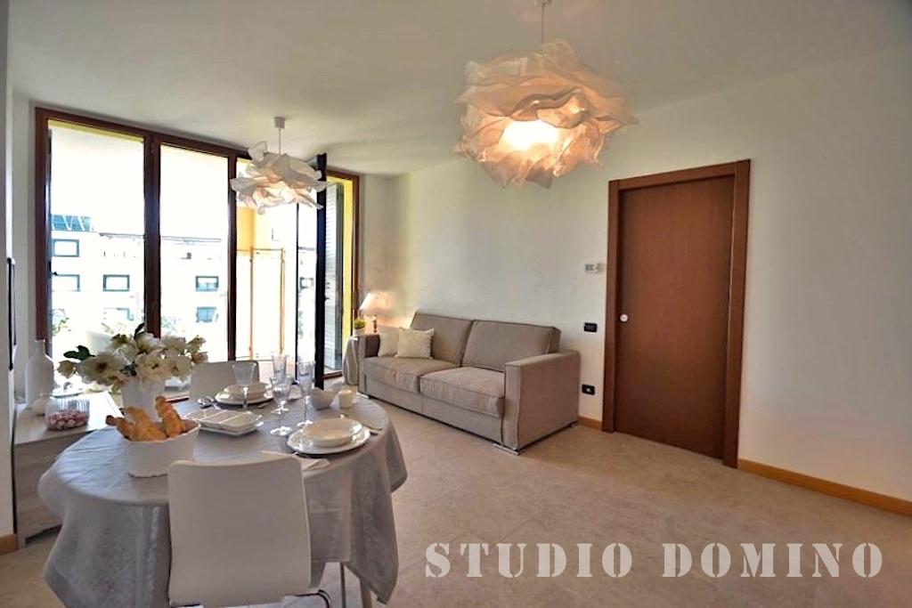Trilocale di nuova costruzione con terrazzo a Milano, zona Precotto ...