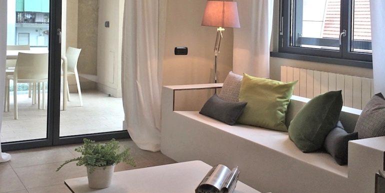 Trilocale con terrazzo, nuova costruzione,Milano,zona Precotto ...