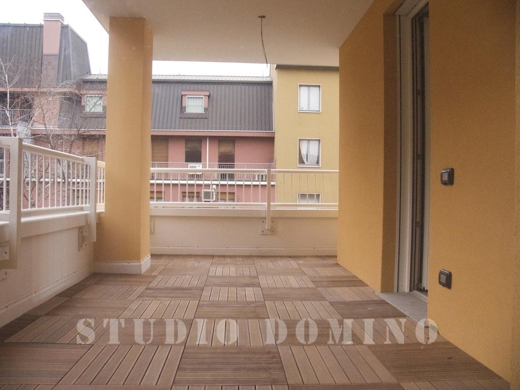 Trilocale nuovo con terrazzo, Milano, quartiere isola (MI) – STUDIO ...