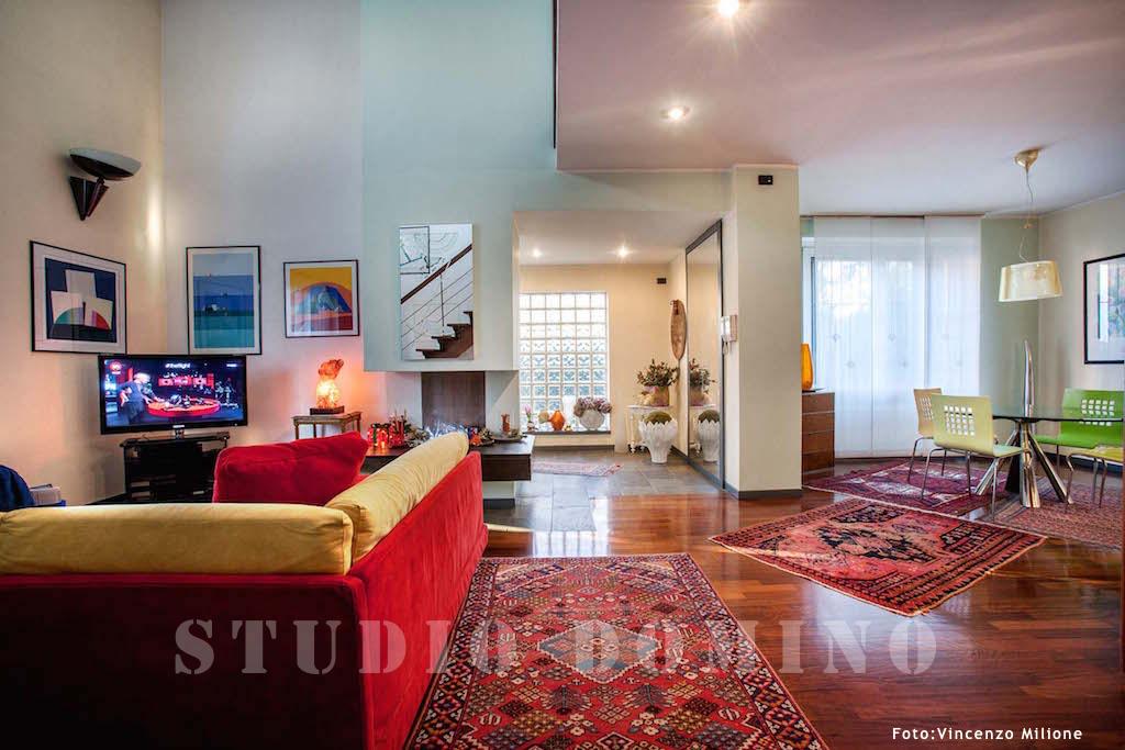 Villa singola elegante in vendita a Palazzolo sull Oglio (BS)