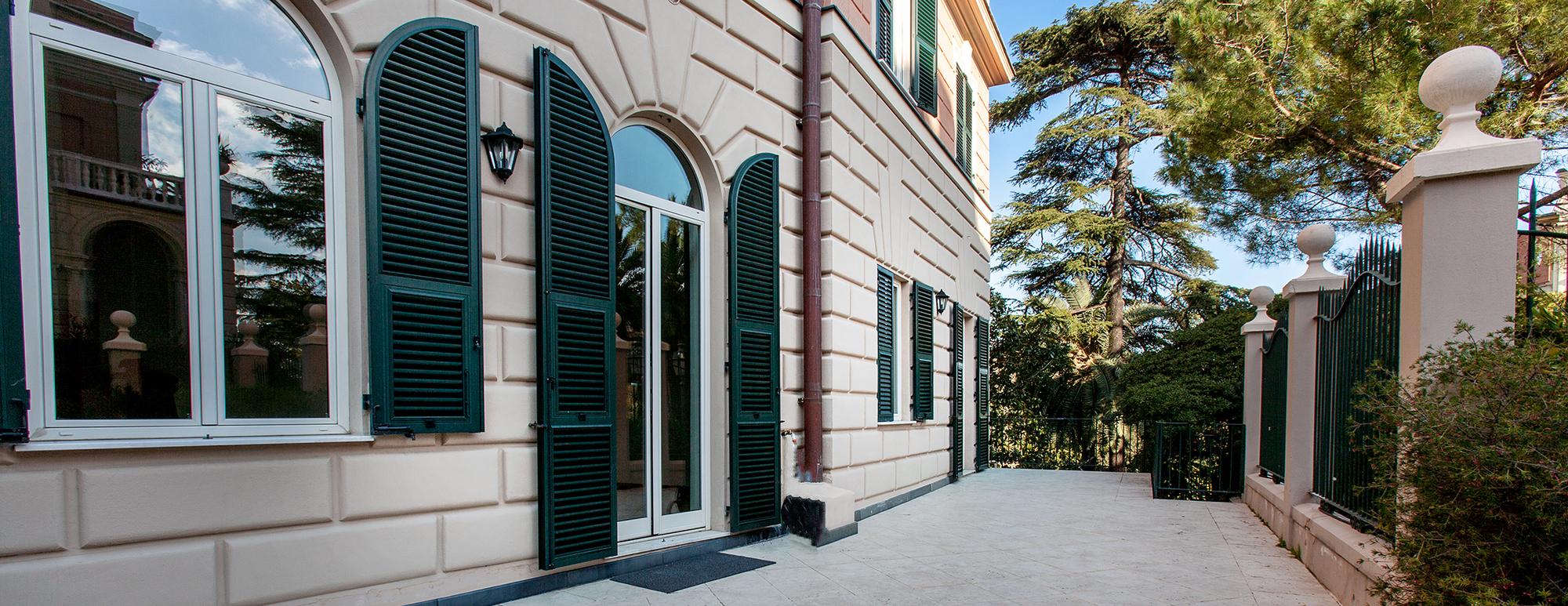 Quadrilocale di pregio in vendita, Genova Centro