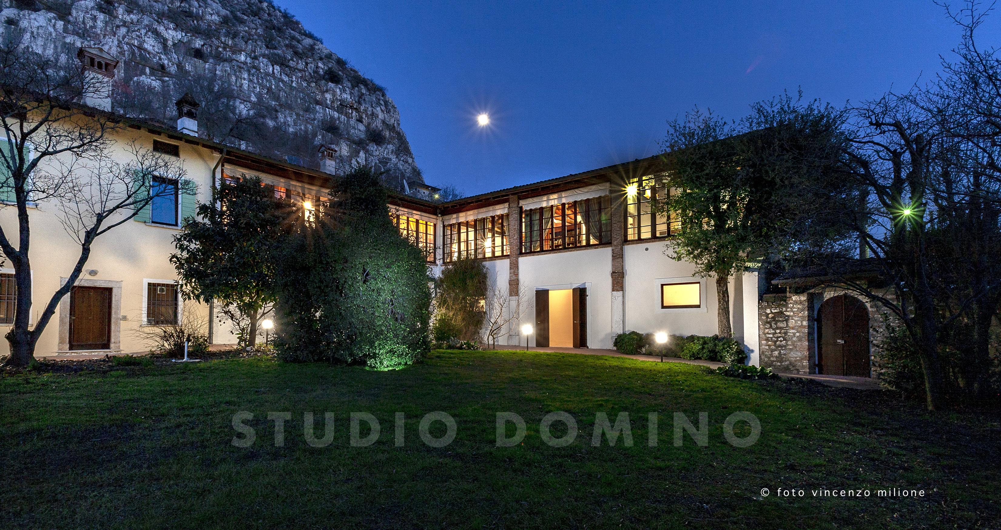 Residenza storica ed elegante. Rezzato (BS)